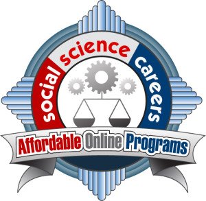 Badge - Social Science Careers